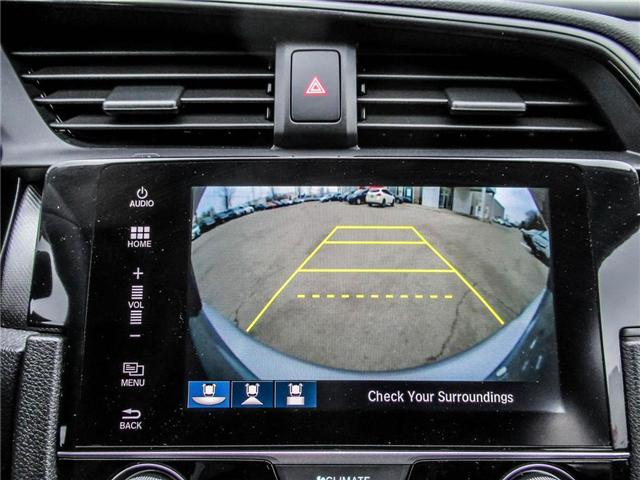 2016 Honda Civic LX (Stk: 3227) in Milton - Image 22 of 23