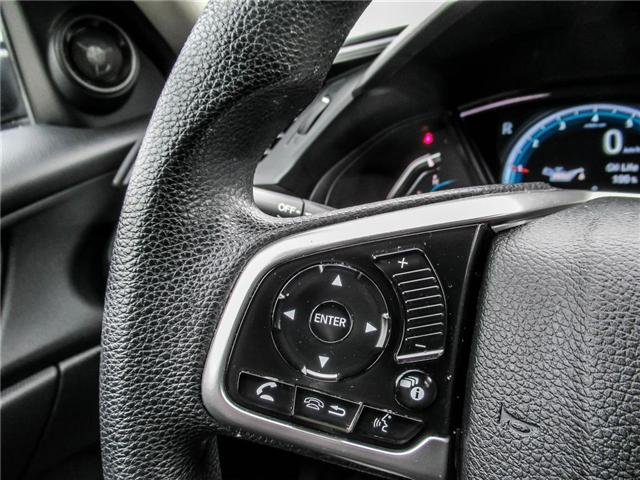2016 Honda Civic LX (Stk: 3227) in Milton - Image 23 of 23