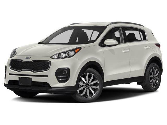 2019 Kia Sportage EX Premium (Stk: 1910942) in Scarborough - Image 1 of 9