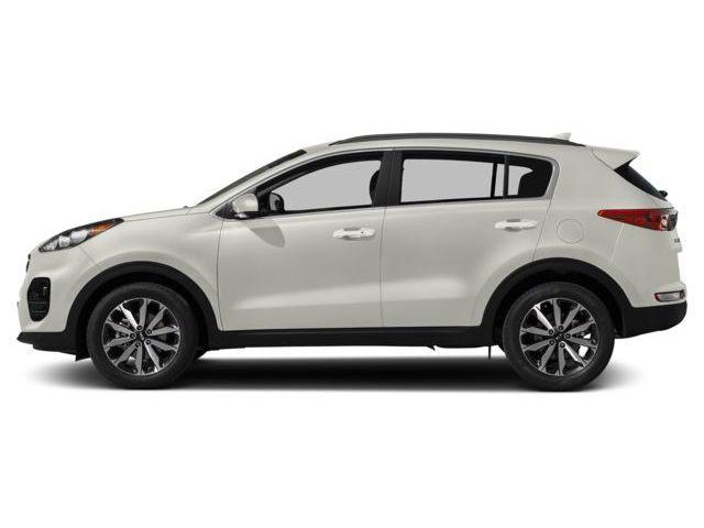2019 Kia Sportage EX Premium (Stk: 1910942) in Scarborough - Image 2 of 9
