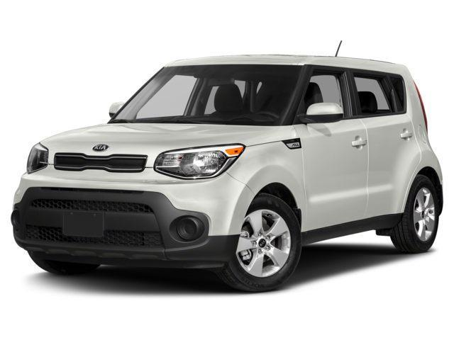 2019 Kia Soul LX (Stk: 1910946) in Scarborough - Image 1 of 9