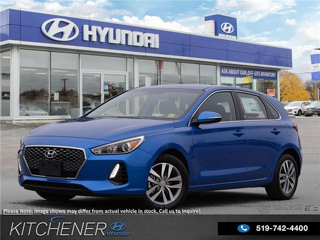 2018 Hyundai Elantra GT GL (Stk: 57597) in Kitchener - Image 1 of 23