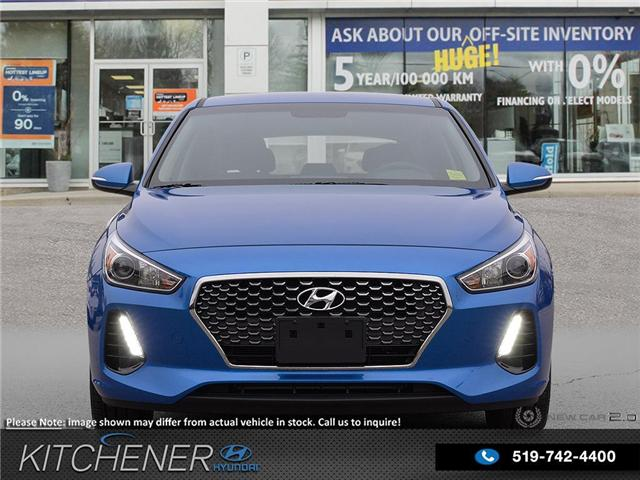 2018 Hyundai Elantra GT GL (Stk: 57597) in Kitchener - Image 2 of 23