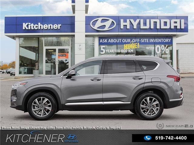 2019 Hyundai Santa Fe Preferred 2.4 (Stk: 58059) in Kitchener - Image 3 of 23