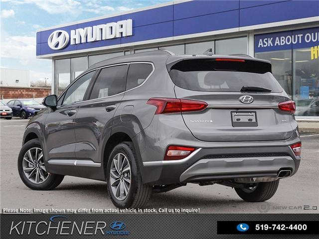 2019 Hyundai Santa Fe Preferred 2.4 (Stk: 58059) in Kitchener - Image 4 of 23