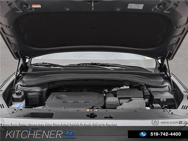 2019 Hyundai Santa Fe Preferred 2.4 (Stk: 58059) in Kitchener - Image 6 of 23