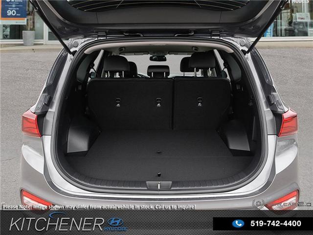 2019 Hyundai Santa Fe Preferred 2.4 (Stk: 58059) in Kitchener - Image 7 of 23