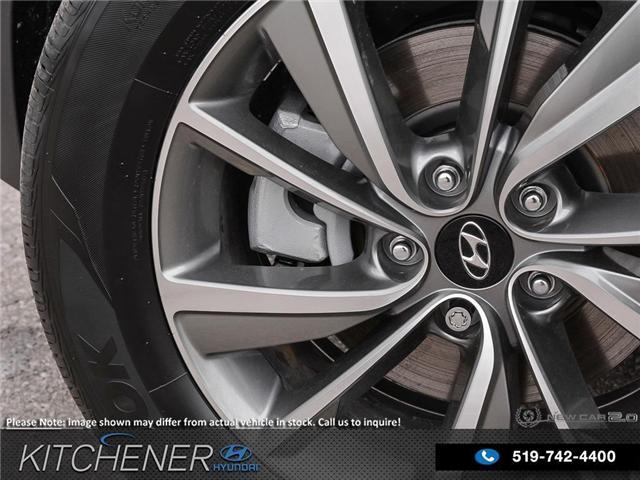 2019 Hyundai Santa Fe Preferred 2.4 (Stk: 58059) in Kitchener - Image 8 of 23