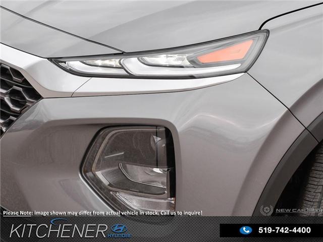 2019 Hyundai Santa Fe Preferred 2.4 (Stk: 58059) in Kitchener - Image 10 of 23