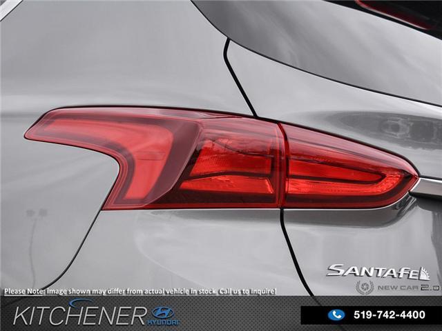 2019 Hyundai Santa Fe Preferred 2.4 (Stk: 58059) in Kitchener - Image 11 of 23