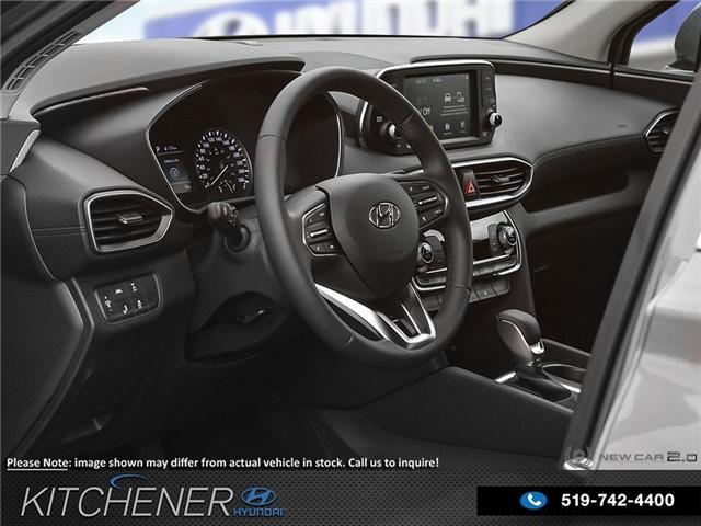 2019 Hyundai Santa Fe Preferred 2.4 (Stk: 58059) in Kitchener - Image 12 of 23
