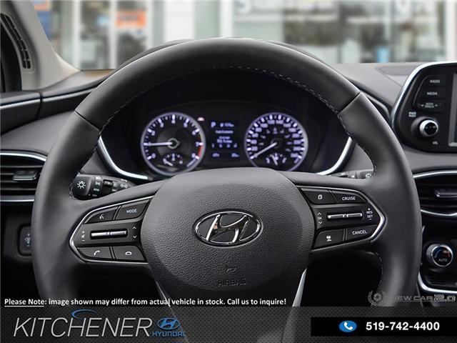 2019 Hyundai Santa Fe Preferred 2.4 (Stk: 58059) in Kitchener - Image 13 of 23