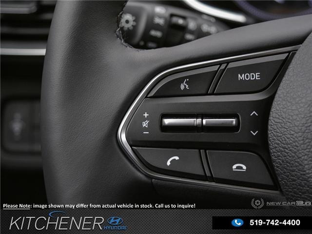 2019 Hyundai Santa Fe Preferred 2.4 (Stk: 58059) in Kitchener - Image 15 of 23