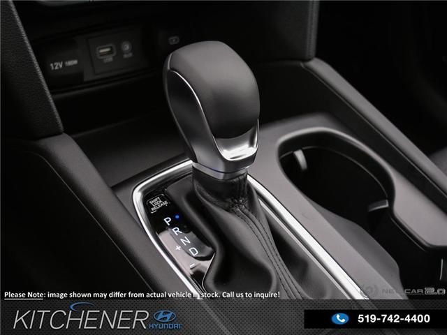 2019 Hyundai Santa Fe Preferred 2.4 (Stk: 58059) in Kitchener - Image 17 of 23