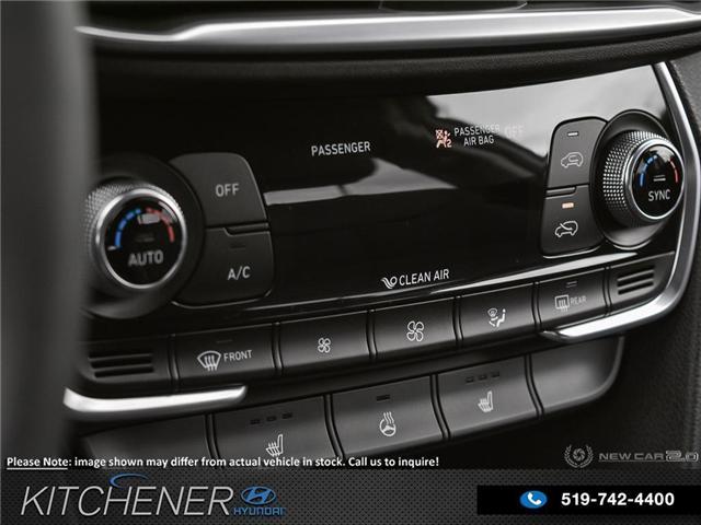 2019 Hyundai Santa Fe Preferred 2.4 (Stk: 58059) in Kitchener - Image 23 of 23