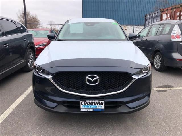 2019 Mazda CX-5 GX (Stk: 19059) in Cobourg - Image 2 of 5