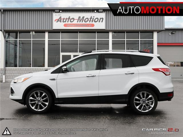 2015 Ford Escape SE (Stk: 19_31) in Chatham - Image 3 of 27