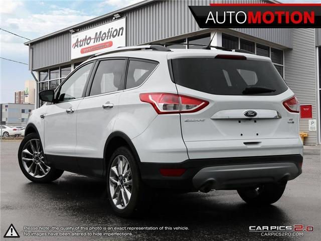 2015 Ford Escape SE (Stk: 19_31) in Chatham - Image 4 of 27