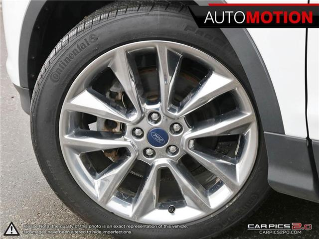 2015 Ford Escape SE (Stk: 19_31) in Chatham - Image 6 of 27