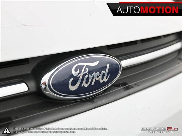 2015 Ford Escape SE (Stk: 19_31) in Chatham - Image 9 of 27