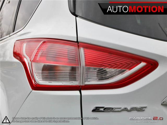 2015 Ford Escape SE (Stk: 19_31) in Chatham - Image 12 of 27