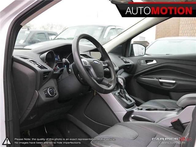 2015 Ford Escape SE (Stk: 19_31) in Chatham - Image 13 of 27