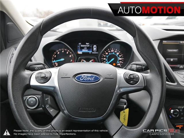 2015 Ford Escape SE (Stk: 19_31) in Chatham - Image 14 of 27