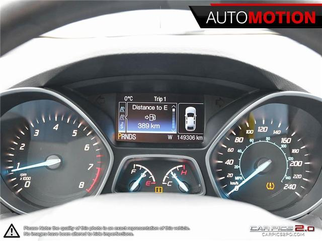 2015 Ford Escape SE (Stk: 19_31) in Chatham - Image 15 of 27