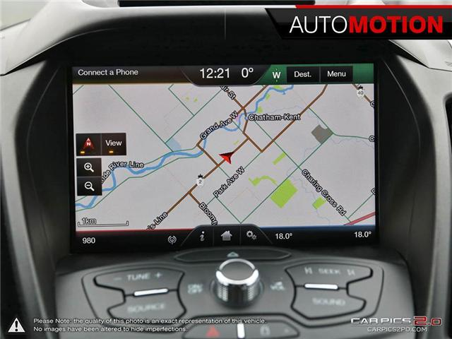 2015 Ford Escape SE (Stk: 19_31) in Chatham - Image 22 of 27