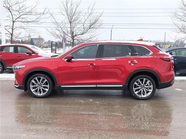 2017 Mazda CX-9 GT (Stk: 27268) in Barrie - Image 2 of 23