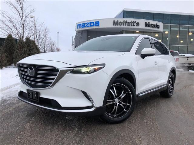 2016 Mazda CX-9 GT (Stk: 27261) in Barrie - Image 1 of 24