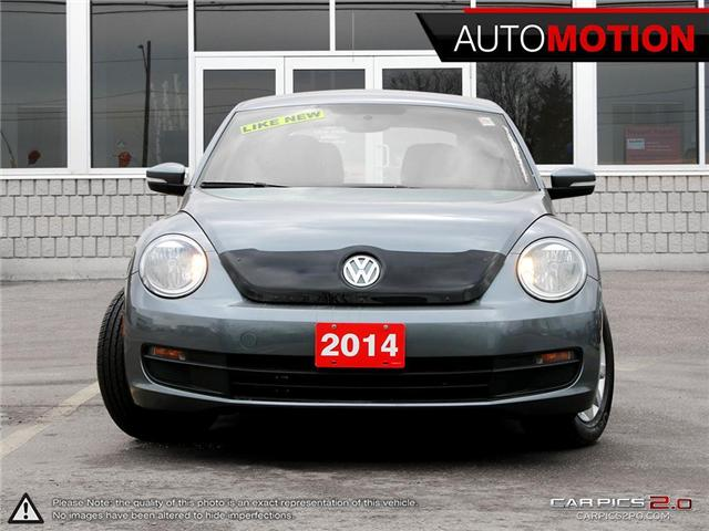 2014 Volkswagen The Beetle  (Stk: 19_26) in Chatham - Image 2 of 27