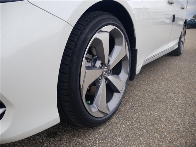 2019 Honda Accord Touring 1.5T (Stk: 2190467) in Calgary - Image 5 of 9