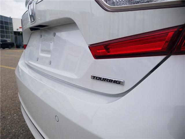2019 Honda Accord Touring 1.5T (Stk: 2190467) in Calgary - Image 6 of 9