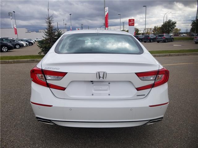 2019 Honda Accord Touring 1.5T (Stk: 2190467) in Calgary - Image 7 of 9