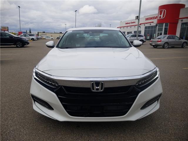 2019 Honda Accord Touring 1.5T (Stk: 2190467) in Calgary - Image 9 of 9