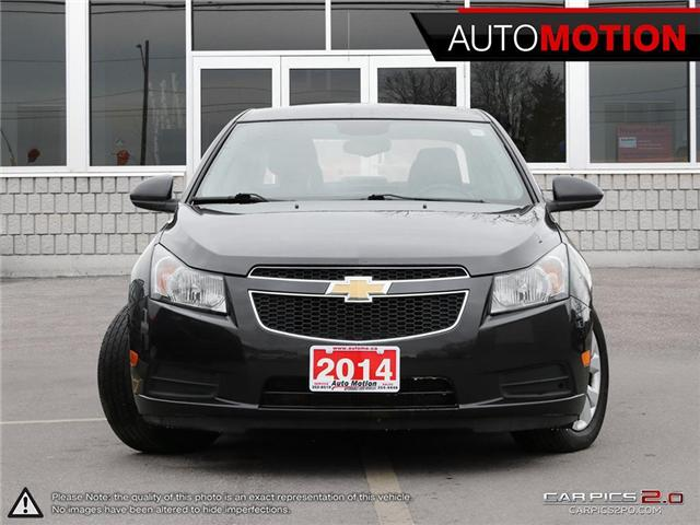 2014 Chevrolet Cruze 1LT (Stk: 18_1318) in Chatham - Image 2 of 27