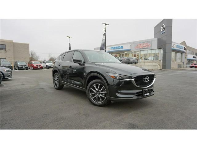 2018 Mazda CX-5 GT (Stk: HR717) in Hamilton - Image 2 of 30