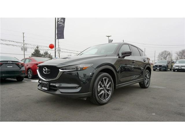 2018 Mazda CX-5 GT (Stk: HR717) in Hamilton - Image 10 of 30