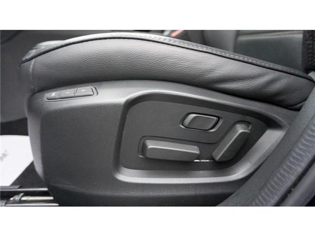 2018 Mazda CX-5 GT (Stk: HR717) in Hamilton - Image 16 of 30