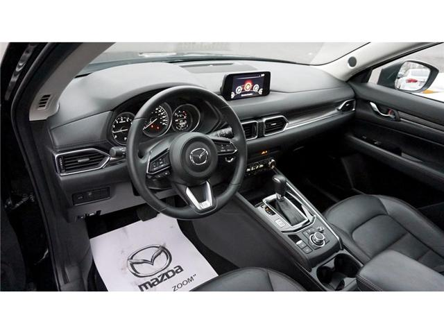 2018 Mazda CX-5 GT (Stk: HR717) in Hamilton - Image 19 of 30