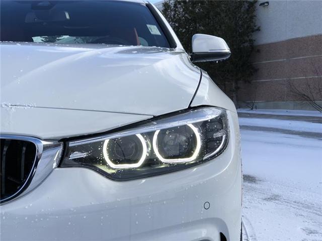 2019 BMW 430i xDrive (Stk: B19050) in Barrie - Image 4 of 19