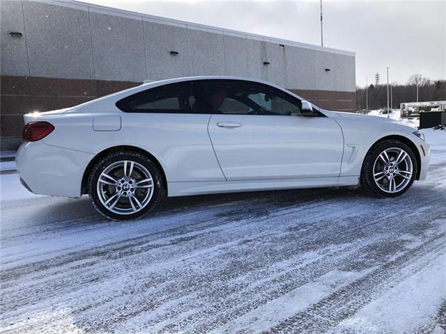 2019 BMW 430i xDrive (Stk: B19050) in Barrie - Image 9 of 19