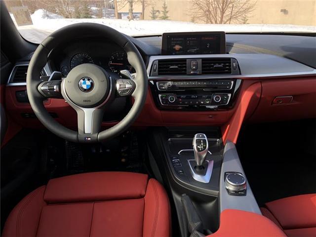 2019 BMW 430i xDrive (Stk: B19050) in Barrie - Image 17 of 19