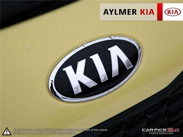 2016 Kia Rio  (Stk: H1163) in Gatineau - Image 9 of 28
