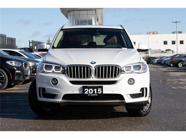 2015 BMW X5 xDrive35i (Stk: P5748) in Ajax - Image 2 of 22