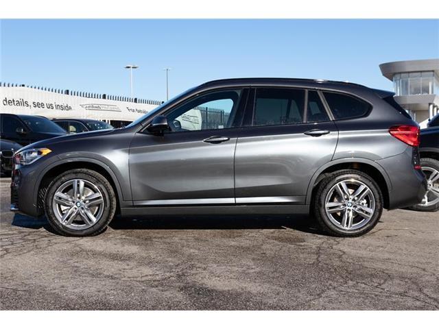 2019 BMW X1 xDrive28i (Stk: 12925) in Ajax - Image 3 of 21