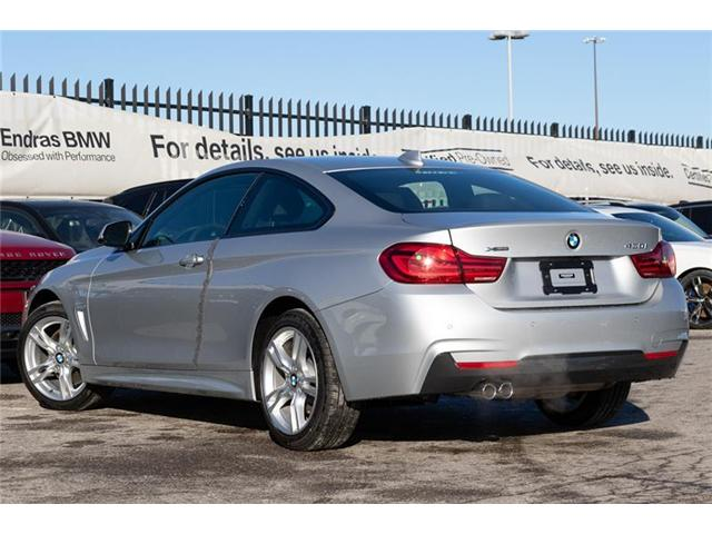 2019 BMW 430i xDrive (Stk: 41021) in Ajax - Image 4 of 21