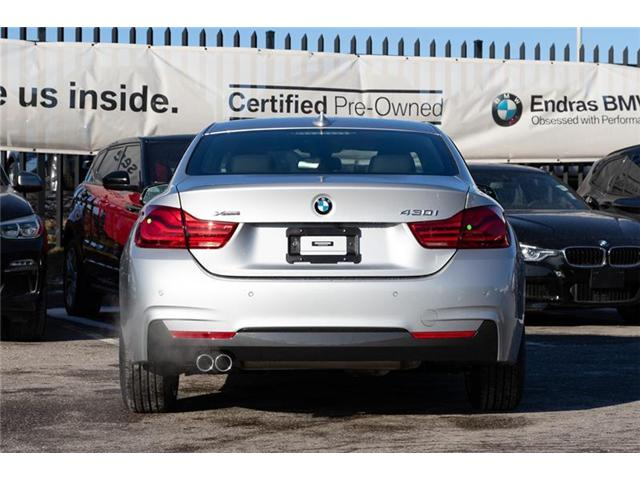 2019 BMW 430i xDrive (Stk: 41021) in Ajax - Image 5 of 21