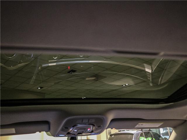 2017 Audi A4 2.0T Progressiv (Stk: P3045) in Toronto - Image 18 of 28